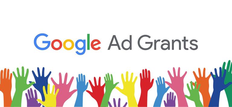google ads grants